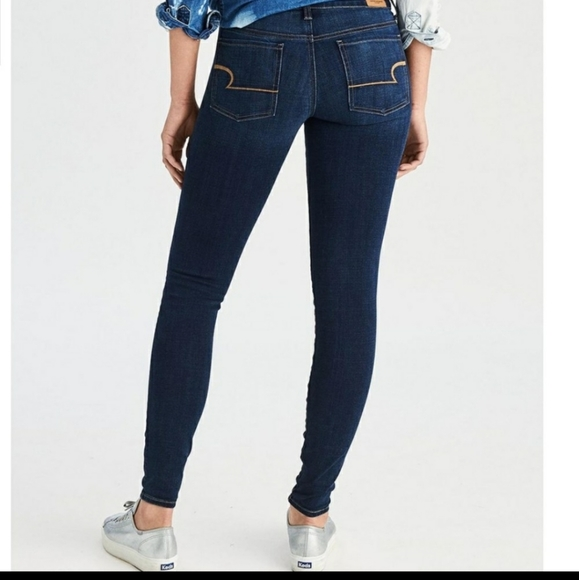 AEO Ultra Stretch Skinny Jeans